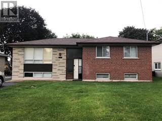 Single Family for rent in 28 ALANADALE AVE, Markham, Ontario, L3P1S3