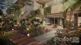 Residential Property for sale in Spacious Pre-Construction Aldea Zama 3-BR Penthouse, Tulum, Quintana Roo