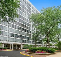 Condo for sale in 601 East 32ND Street 602, Chicago, IL, 60616