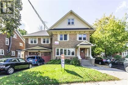 Multi-family Home for sale in 133 ALBERT Street, Waterloo, Ontario, N2L3T2