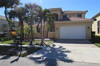 Single Family for sale in 13166 SW 26th St, Miramar, FL, 33027