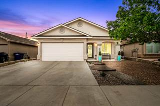 Residential Property for sale in 4637 MICHAEL TORRES Drive, El Paso, TX, 79938