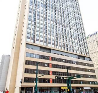 Apartment for rent in 9925 Jasper Avenue, Edmonton, Alberta, T5J 2X5