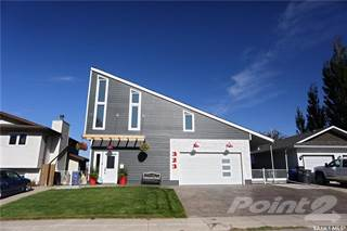 Residential Property for sale in 323 Charlebois CRESCENT, Saskatoon, Saskatchewan