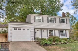 Single Family for sale in 4203 AVON DRIVE, Dumfries, VA, 22025
