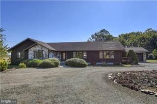 Single Family for sale in 25803 HERRING LANE, Denton, MD, 21629