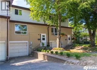 Single Family for sale in 40 -MISSISSAGA Street W, Orillia, Ontario