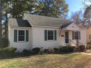 Single Family for sale in 511 Woodland Drive, Murfreesboro, NC, 27855