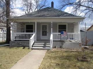 Single Family for sale in 115 S. Birch St., Yuma, CO, 80759
