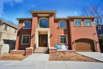 Residential Property for sale in 55 Goff Avenue, Staten Island, NY, 10309