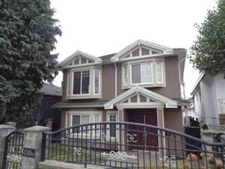 Single Family for sale in 1366 E 49TH AVENUE, Vancouver, British Columbia