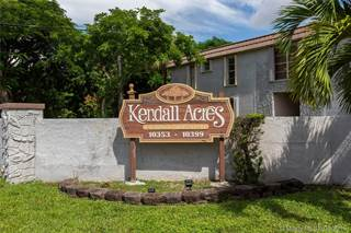 Condo for sale in 10383 N Kendall Dr N1, Miami, FL, 33176