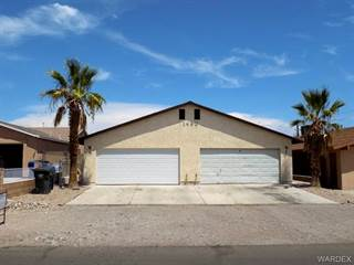 Multi-family Home for sale in 1490 Church Drive, Bullhead, AZ, 86442