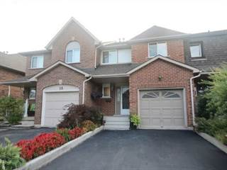 Residential Property for sale in 14 Perthshire Crt, Hamilton, Ontario