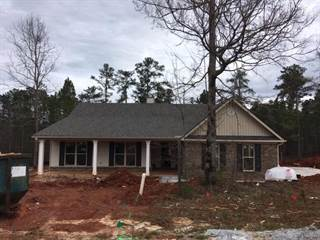 Single Family for sale in 290 Riley Circle, Milledgeville, GA, 31061