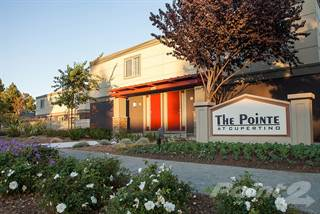 Apartment for rent in The Pointe At Cupertino - 2 Bed 1.5 Bath 1152, Cupertino, CA, 95014