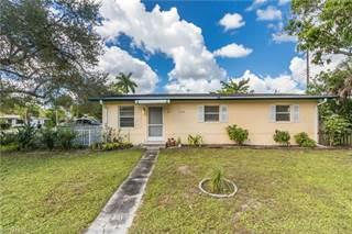 Single Family for sale in 3956 Deleon ST, Fort Myers, FL, 33901