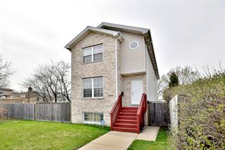 Single Family for sale in 1425 Harlem Avenue, Forest Park, IL, 60130