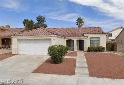 Residential Property for sale in 5908 Briar Rose Lane, Las Vegas, NV, 89130