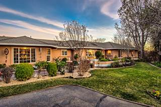 Single Family for sale in 14567 Clear Creek Knolls Dr, Greater French Gulch, CA, 96001