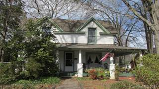 Single Family for sale in 166 Mcgill Avenue NW, Concord, NC, 28025
