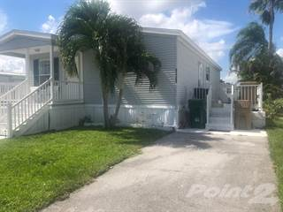 Residential Property for sale in 13351 SW 5th Court, Davie, FL, 33325