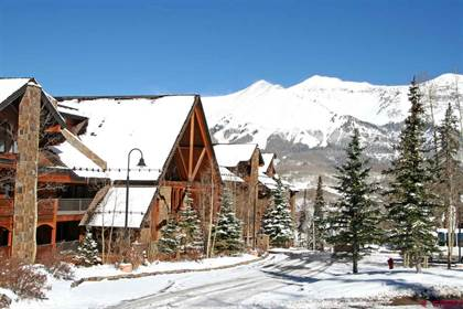 Residential Property for sale in 135 San Joaquin Road 304, Mountain Village, CO, 81435