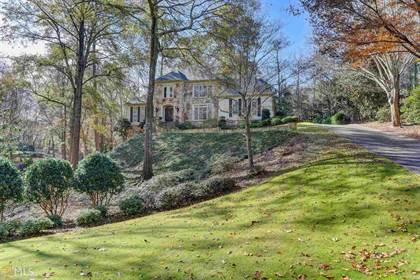 Residential for sale in 1570 Misty Oaks Dr, Sandy Springs, GA, 30350