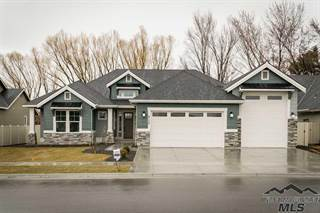 Single Family for sale in 4106 W Prickly Pear Dr, Eagle, ID, 83616