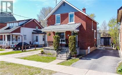 Single Family for sale in 269 FOURTH Avenue W, North Bay, Ontario, P1B3N1