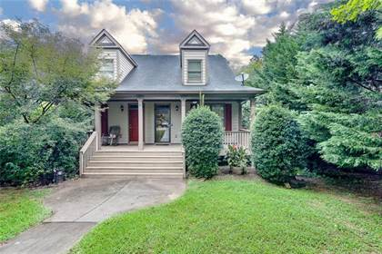 Residential Property for sale in 1433 NW Carroll Drive NW 11, Atlanta, GA, 30318