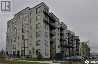 Condo for sale in 299 CUNDLES Road E, Barrie, Ontario