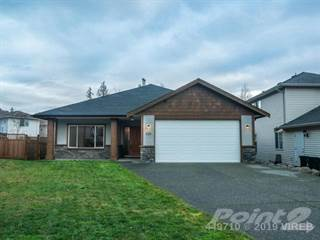 Single Family for sale in 521 Ballou Place, Ladysmith, British Columbia, V9G 2C7