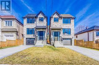 Single Family for sale in 29 A WESTBOURNE AVE, Toronto, Ontario, M1L2Y1