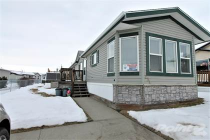 Residential Property for sale in 234 Oak Wood Drive, Edmonton, Alberta, T6P0A3