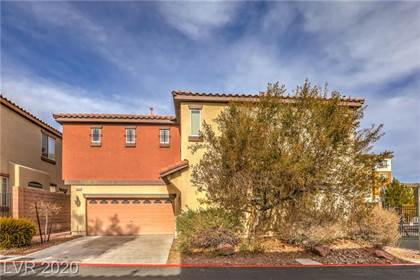 Residential for sale in 8948 Changing Tides Court, Las Vegas, NV, 89149