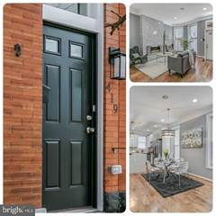 Townhouse for sale in 419 W 28TH STREET, Baltimore City, MD, 21211