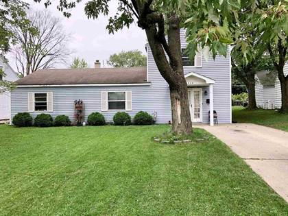 Residential Property for sale in 408 W Pettit Avenue, Fort Wayne, IN, 46807