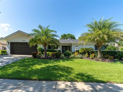 Residential Property for sale in 2886 WILDWOOD DRIVE, Clearwater, FL, 33761