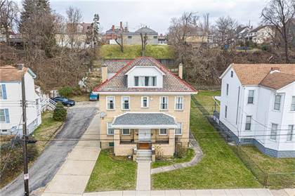 Residential Property for sale in 2812 Pitler St, Marshall Shadeland, PA, 15212