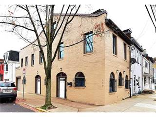 Single Family for sale in 117 S 17th St, Pittsburgh, PA, 15203