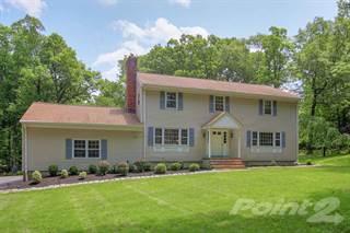Residential Property for sale in 38 Blazier Rd., Warren, NJ, 07059