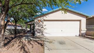 Single Family for sale in 6103 S Avenue de la Chandelle, Tucson, AZ, 85746