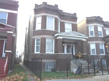 Multifamily for sale in 5918 South Rockwell Street, Chicago, IL, 60629