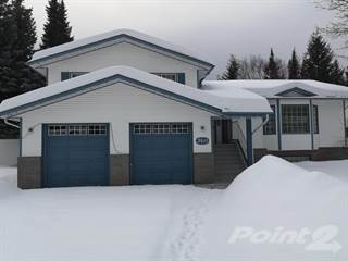 Residential Property for sale in 2611 CARLISLE WAY, Prince George, British Columbia, V2K 4B5