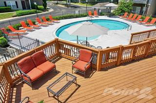 Apartment for rent in Cooper Creek - Plan B, Louisville, KY, 40219