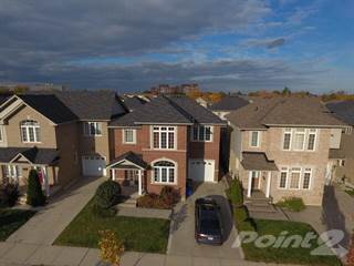 Residential Property for sale in 222 Brigadoon Drive, Hamilton, Ontario, L9C 0B5