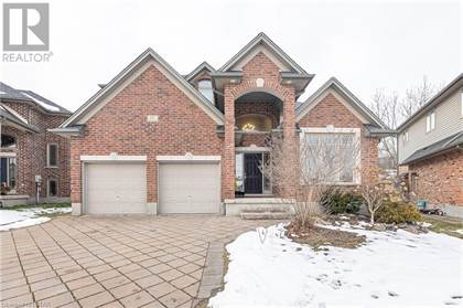 Single Family for sale in 217 RICHMEADOW Road, London, Ontario, N6H5T3