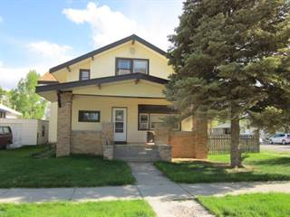 Single Family for sale in 341 1st Ave S, Greybull, WY, 82426