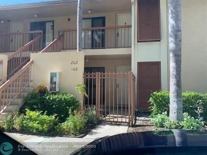 Residential Property for sale in 3939 NE 5th Ave C102, Boca Raton, FL, 33431
